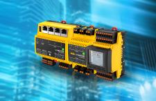 2019: Das neue Gebäudeautomationssystem mit IoT, Cyber Security, BACnet