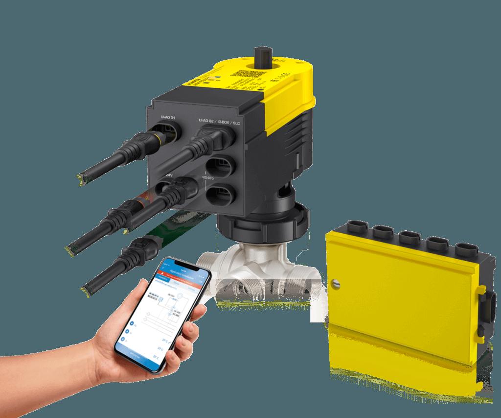 Smart-Actuator